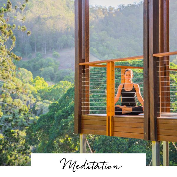 Meditation blog category