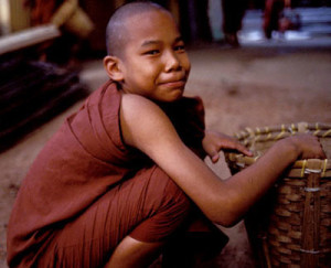 Saddhamma Buddhist Monastry