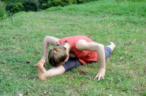 Purpose of true Yoga Asana