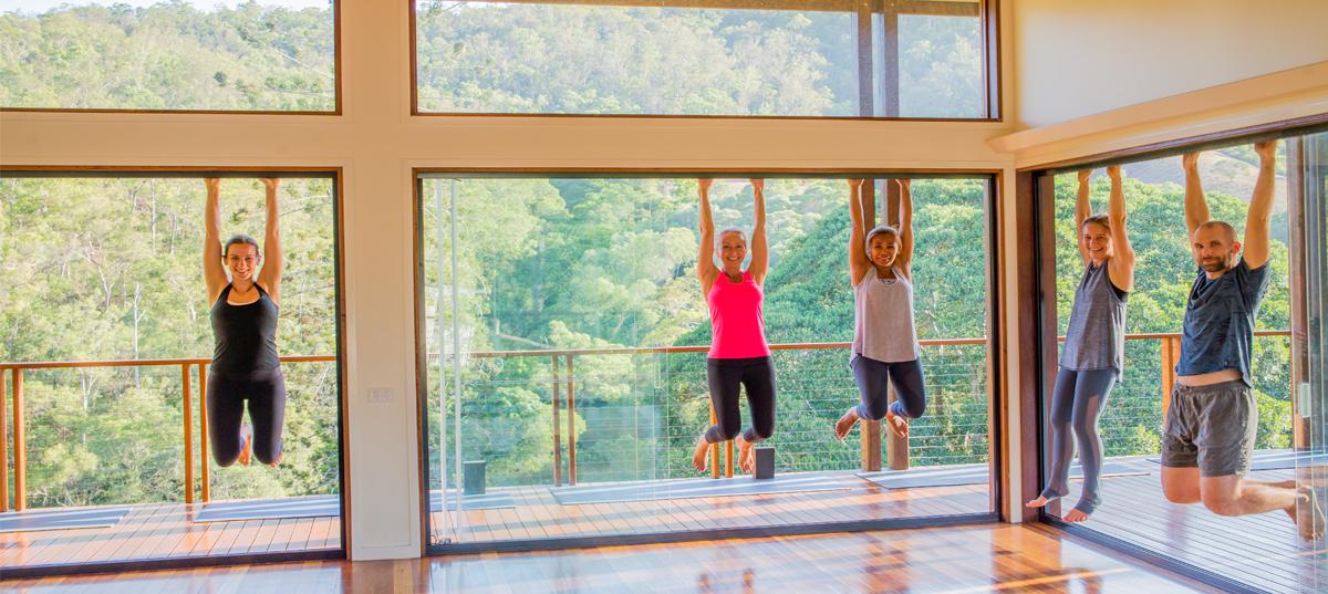 yoga accreditation australia