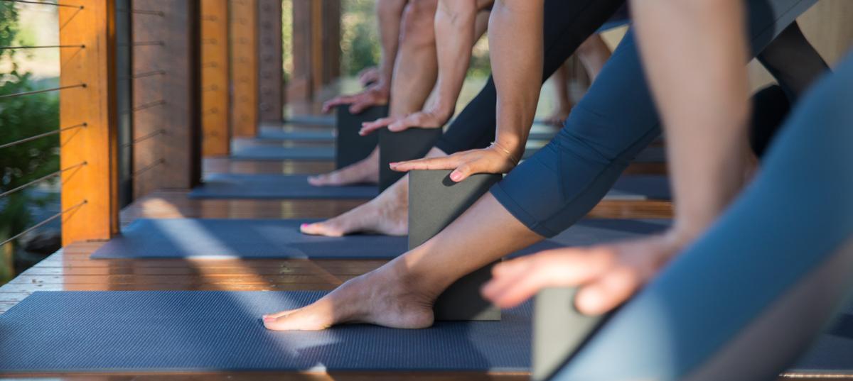 Yoga and Integrative medicine teacher training