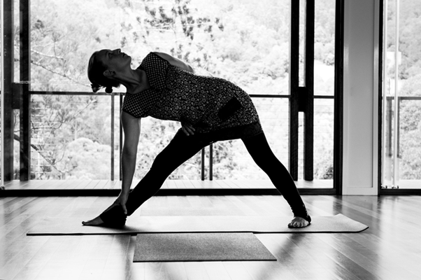 Therapeutic Yoga & Ayurveda for Nausea, Heartburn, Ulcers