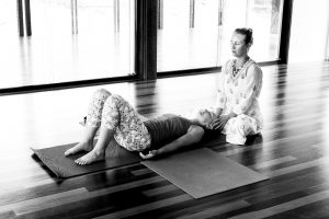 Yoga for fertility, healthy reproductive cycles & reducing menstrual pain