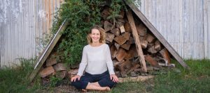 Skin, Digestion, Stress, Yoga, Ayurveda and Daily Self Massage with Celia Roberts BSc