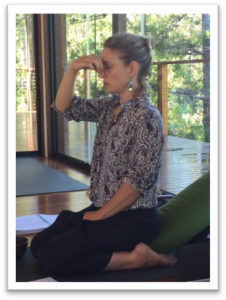 Natural Ways to Decongest the Nose: Yoga and Breathing