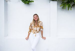 Our skin microbiome – interview with Emmily Banks