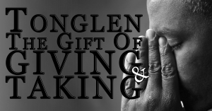 The Gift of Giving and Taking