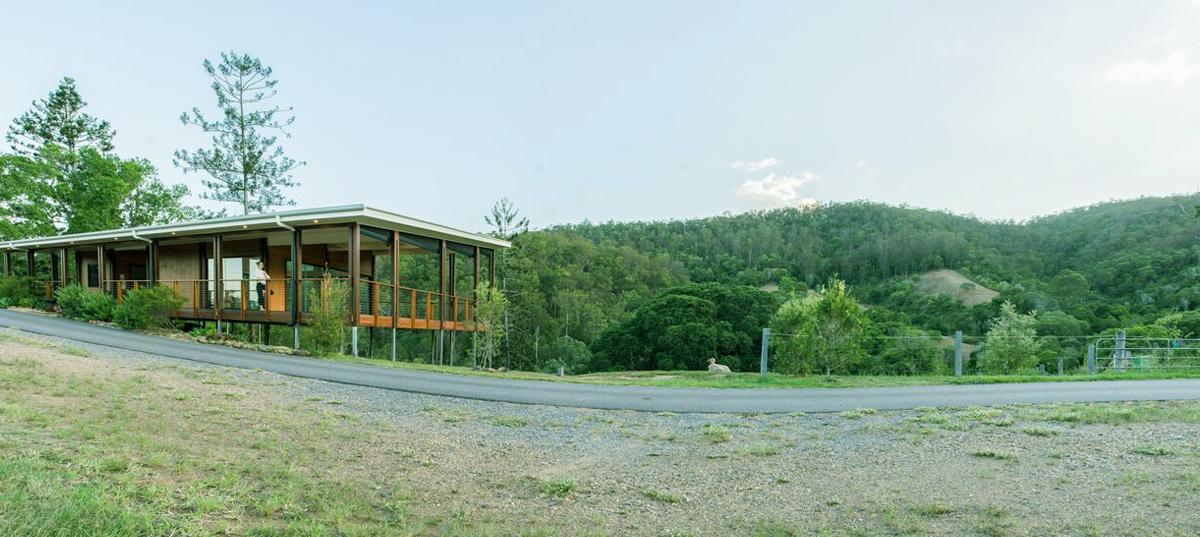 Celia Roberts Sanctuary