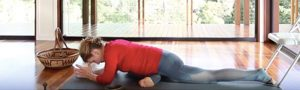 Lower Back Pain retreat